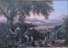 George Tirrell The Holy Land - 1634049