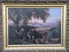 George Tirrell The Holy Land - 1634051