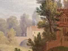 George Vincent Landscape painting of the River Yare in Norwich United Kingdom - 1296675