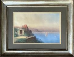 George Washington Nicholson Seaside Italian Villa  - 1938707