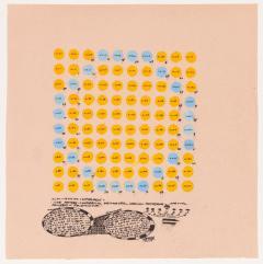 George Widener Untitled Calendrical Geometry 002