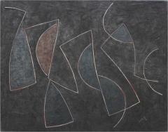 Georges Ferrato Paysage de la Nuit Suivante - 261337