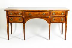 Georges III Style Mahogany Sideboard - 1125431