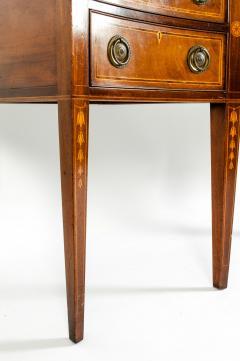 Georges III Style Mahogany Sideboard - 1125434