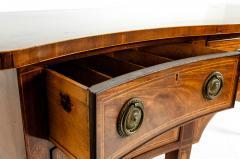Georges III Style Mahogany Sideboard - 1125436