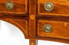 Georges III Style Mahogany Sideboard - 1125438