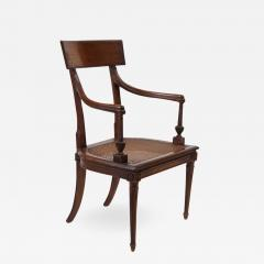 Georges Jacob Neoclassical Louis XVI Fauteuil - 1078740