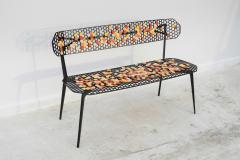 Georges Mohasseb Bee bench - 1201470