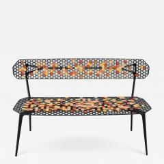 Georges Mohasseb Bee bench - 1203522