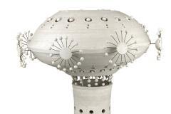 Georges Pelletier Georges Pelletier Table Lamp circa 1970 France - 1901263