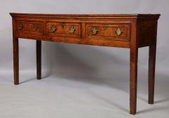 Georgian Low Dresser - 1809049
