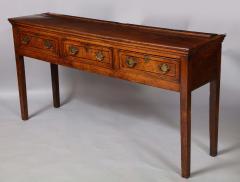 Georgian Low Dresser - 1809055