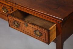 Georgian Low Dresser - 1809056