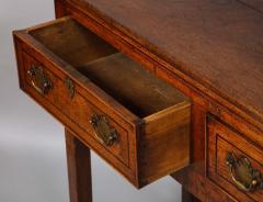 Georgian Low Dresser - 1809057