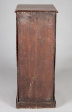 Georgian Mahogany Six Drawer Chest - 1237133