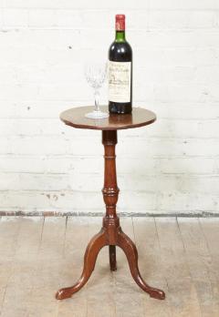 Georgian Oak Wine Table - 1957711