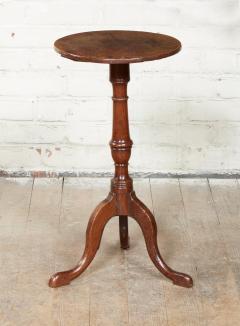 Georgian Oak Wine Table - 1957712