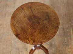 Georgian Oak Wine Table - 1957713