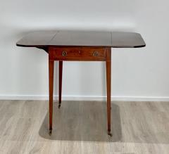 Georgian Pembroke Table - 1538922