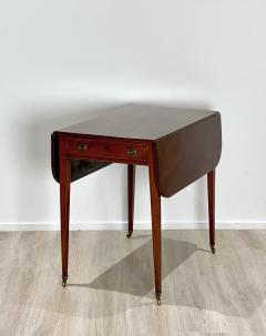 Georgian Pembroke Table - 1538923