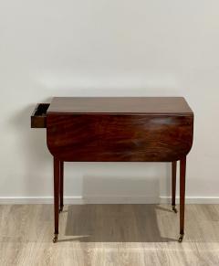 Georgian Pembroke Table - 1538924