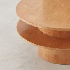Gerald Summers Gerald Summers two tier table Makers of Simple Furniture UK 1934 - 1208588