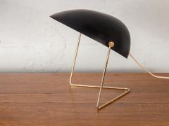 Gerald Thurston Black Gerald Thurston Cricket Lamp - 824651