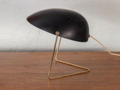 Gerald Thurston Black Gerald Thurston Cricket Lamp - 824656