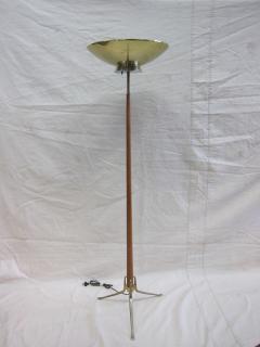 Gerald Thurston Floor Lamp Torchere - 744670