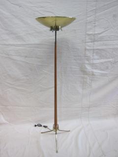 Gerald Thurston Floor Lamp Torchere - 744678