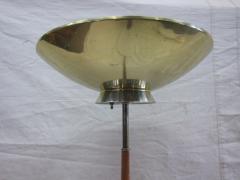 Gerald Thurston Floor Lamp Torchere - 744684