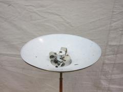 Gerald Thurston Floor Lamp Torchere - 744690