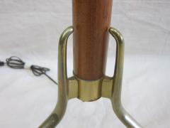 Gerald Thurston Floor Lamp Torchere - 744695