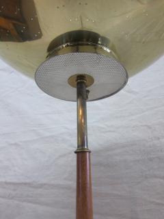 Gerald Thurston Floor Lamp Torchere - 744696