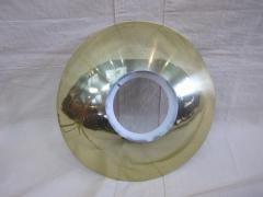 Gerald Thurston Floor Lamp Torchere - 744708
