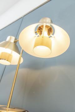 Gerald Thurston Gerald Thurston Brass Table Lamp for Lightolier - 2096384