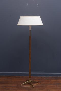 Gerald Thurston Gerald Thurston Floor lamp for Lightolier - 888434