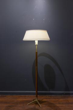 Gerald Thurston Gerald Thurston Floor lamp for Lightolier - 888440