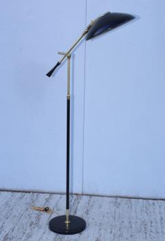 Gerald Thurston Gerald Thurston For Lightolier Brass Floor Lamps - 1794319