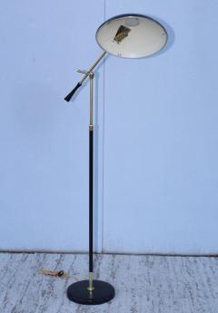 Gerald Thurston Gerald Thurston For Lightolier Brass Floor Lamps - 1794320