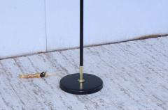 Gerald Thurston Gerald Thurston For Lightolier Brass Floor Lamps - 1794321