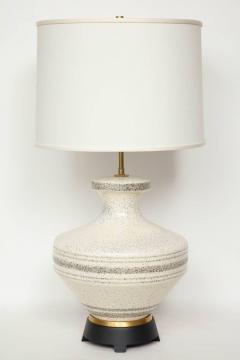 Gerald Thurston Gerald Thurston Porcelain Lamps - 1084774