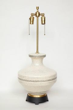 Gerald Thurston Gerald Thurston Porcelain Lamps - 1084775