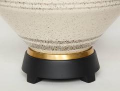 Gerald Thurston Gerald Thurston Porcelain Lamps - 1084779