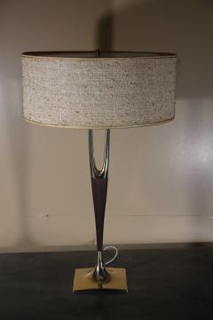 Gerald Thurston Gerald Thurston for Laurel Lamp Co Wishbone lamp - 880400