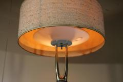 Gerald Thurston Gerald Thurston for Laurel Lamp Co Wishbone lamp - 880403