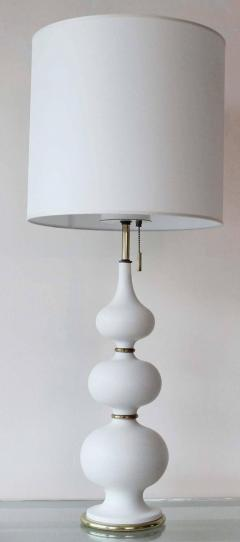 Gerald Thurston Pair of Gerald Thurston Lamps - 261148