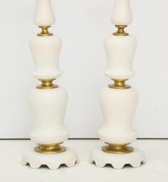 Gerald Thurston Pair of Gerald Thurston lamps  - 1154964