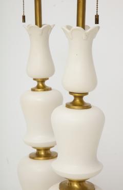 Gerald Thurston Pair of Gerald Thurston lamps  - 1154965