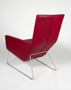 Gerald Van Den Berg Pair of Don Lounge Chairs - 195470